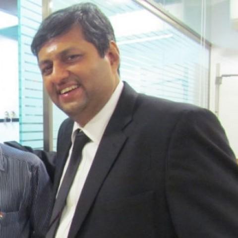 Dr. RAJESH NATHANI