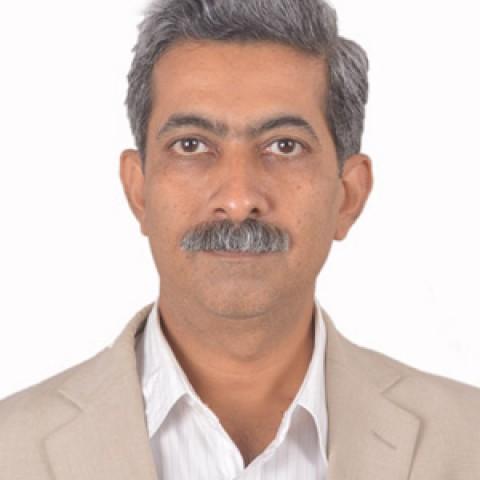Dr. SHRIRANG DABHADE