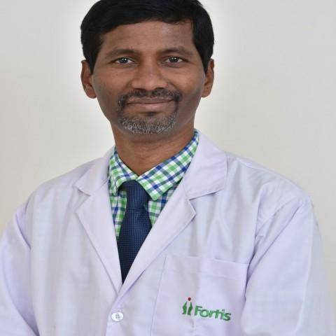 Dr. Arulvanan Nandan