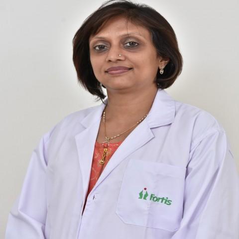 Dr. Jesal Sheth
