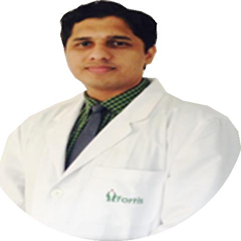 Dr. Ajay Mathur