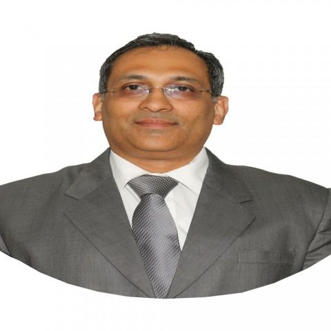 Dr. Nandan Kamat