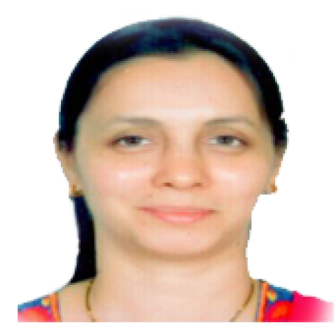 Dr. Manjiri Sumit Mehta