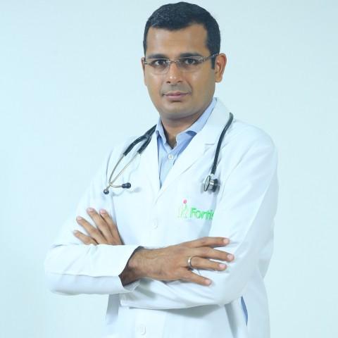 Dr. Abhishek Singhal