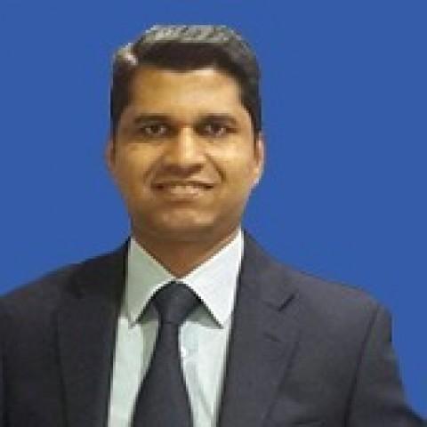 Dr. Nana Dada Morkane