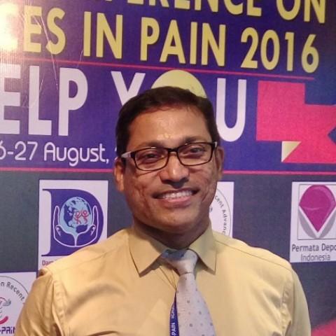 Dr. Shantanu Mallick