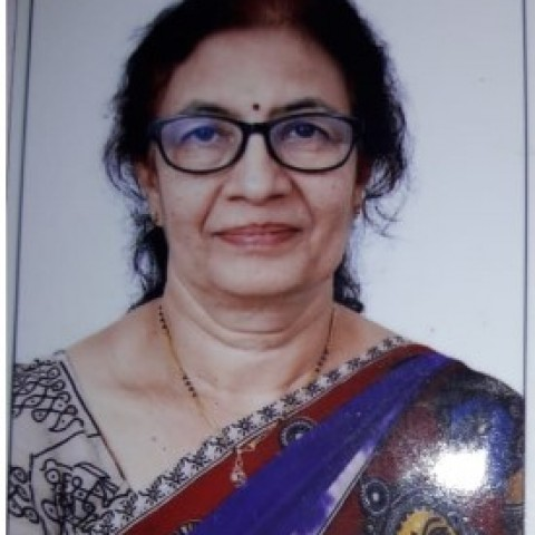 Dr. ALKA BHEDI