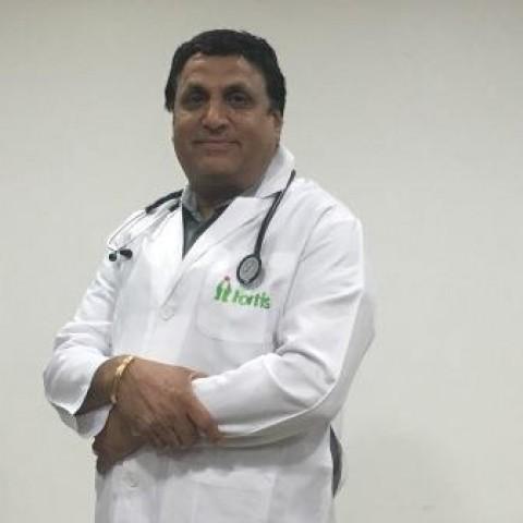 Dr. R M Chhabra