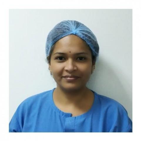 Dr. Ashima Bhelotkar