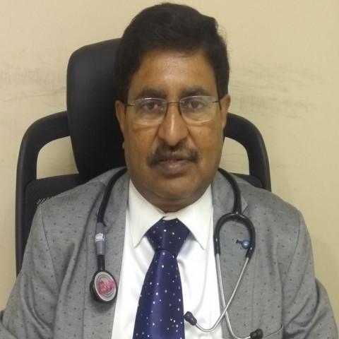 Dr. Dipankar Sarkar