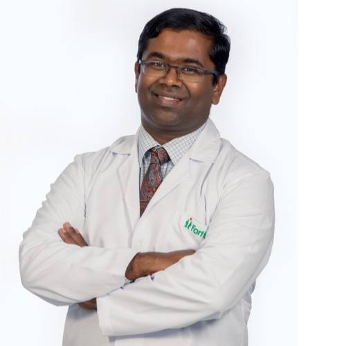 Dr. Mohan …