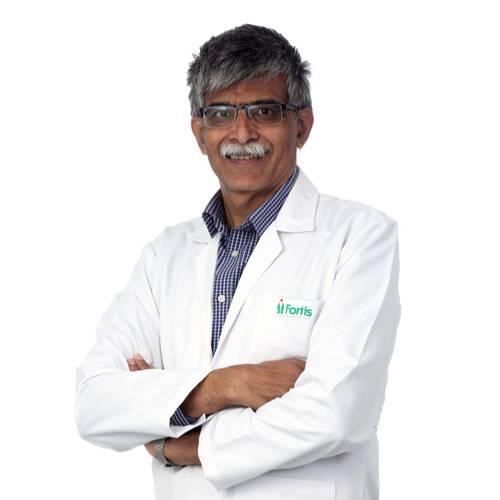 Dr. Shirish Dave