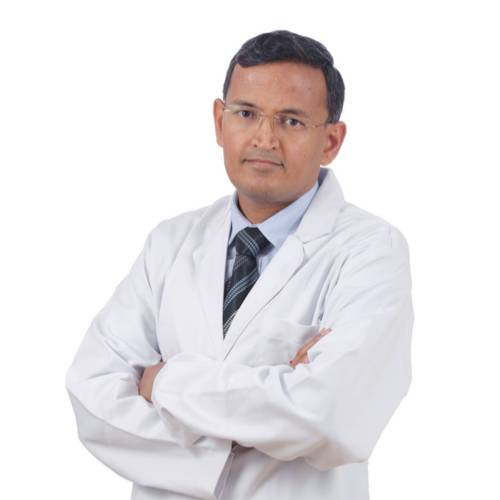 Dr. Sridhara N