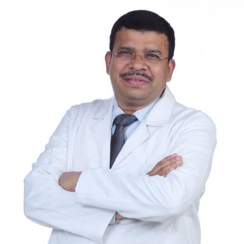 Dr. Someshekar Reddy