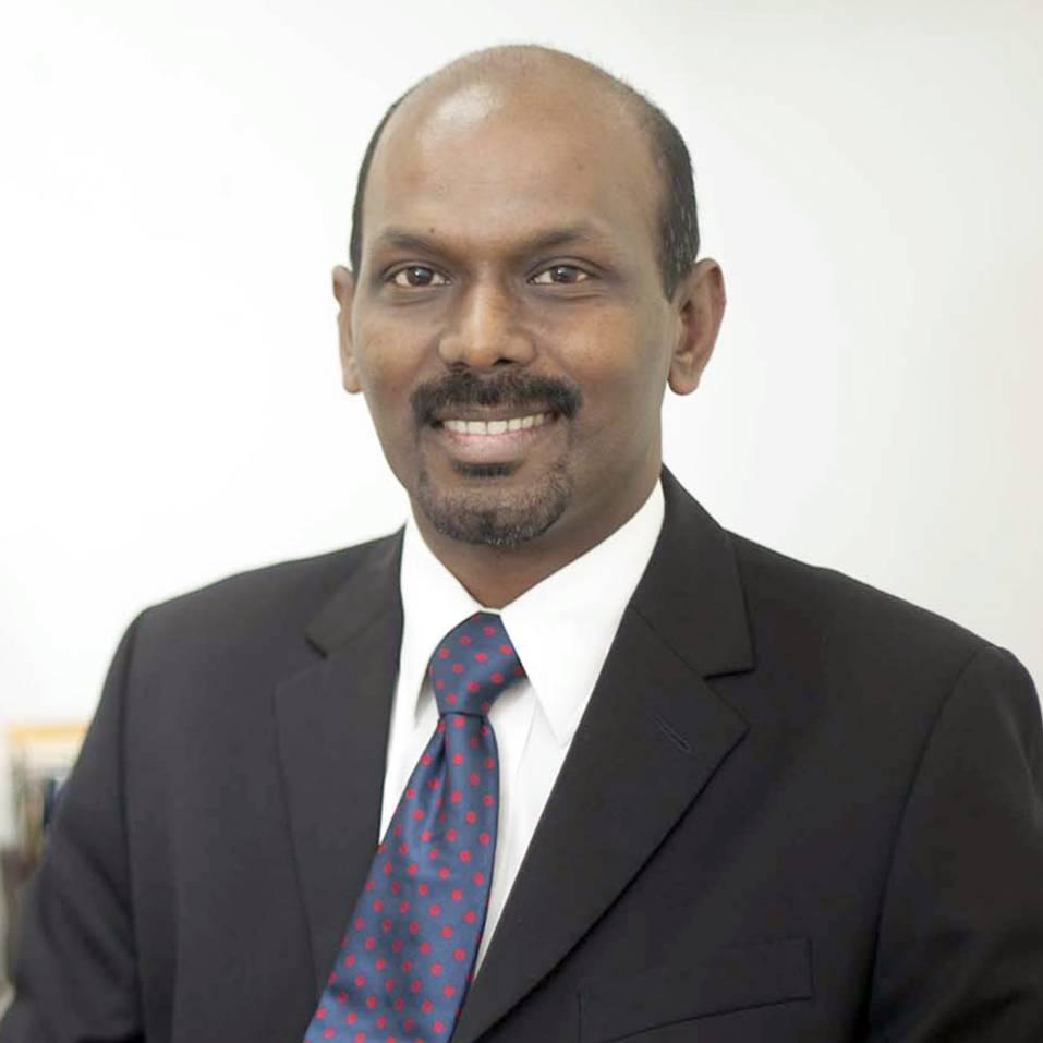 Dr. Muthu Kumaran …