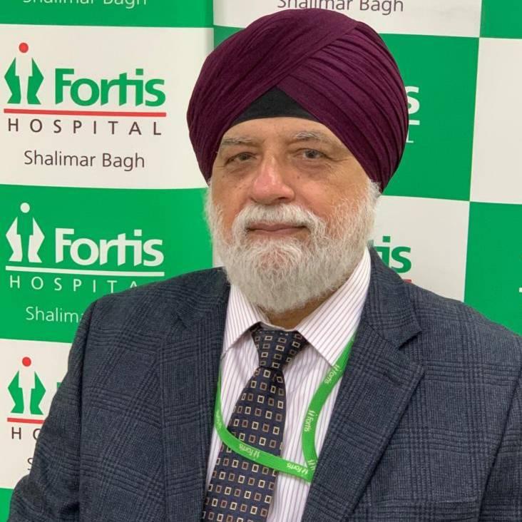 Dr. Prithi Pal Singh