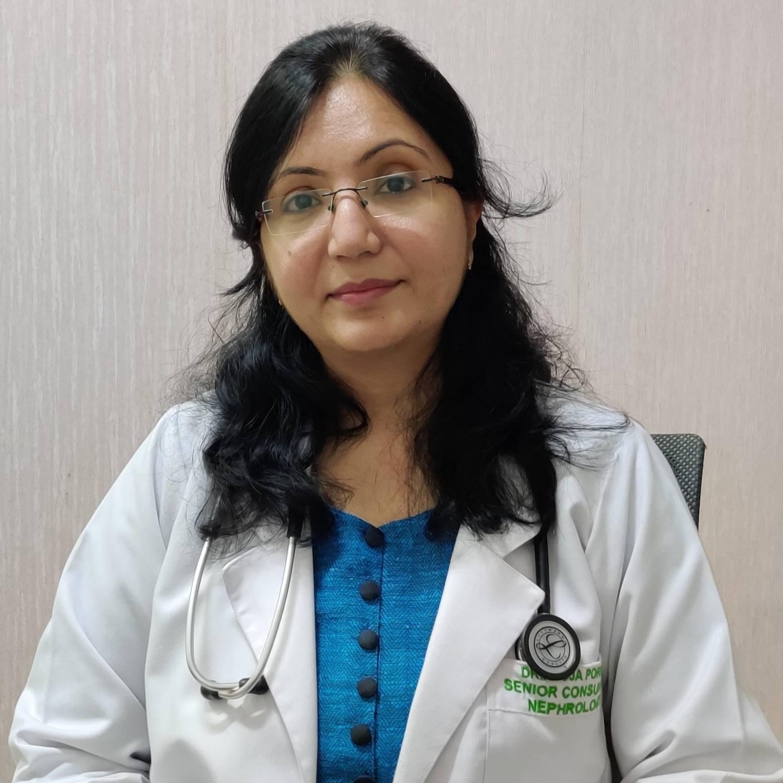 Dr. Anuja Porwal