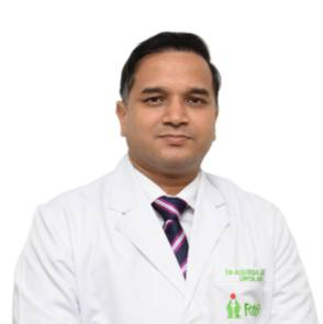 Dr. Ashish Jindal