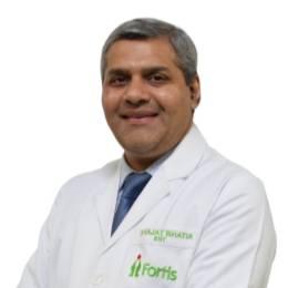 Dr. Rajat Bhatia