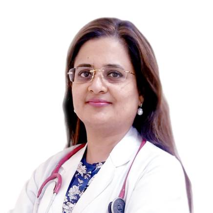 Dr. Gursimran Kaur