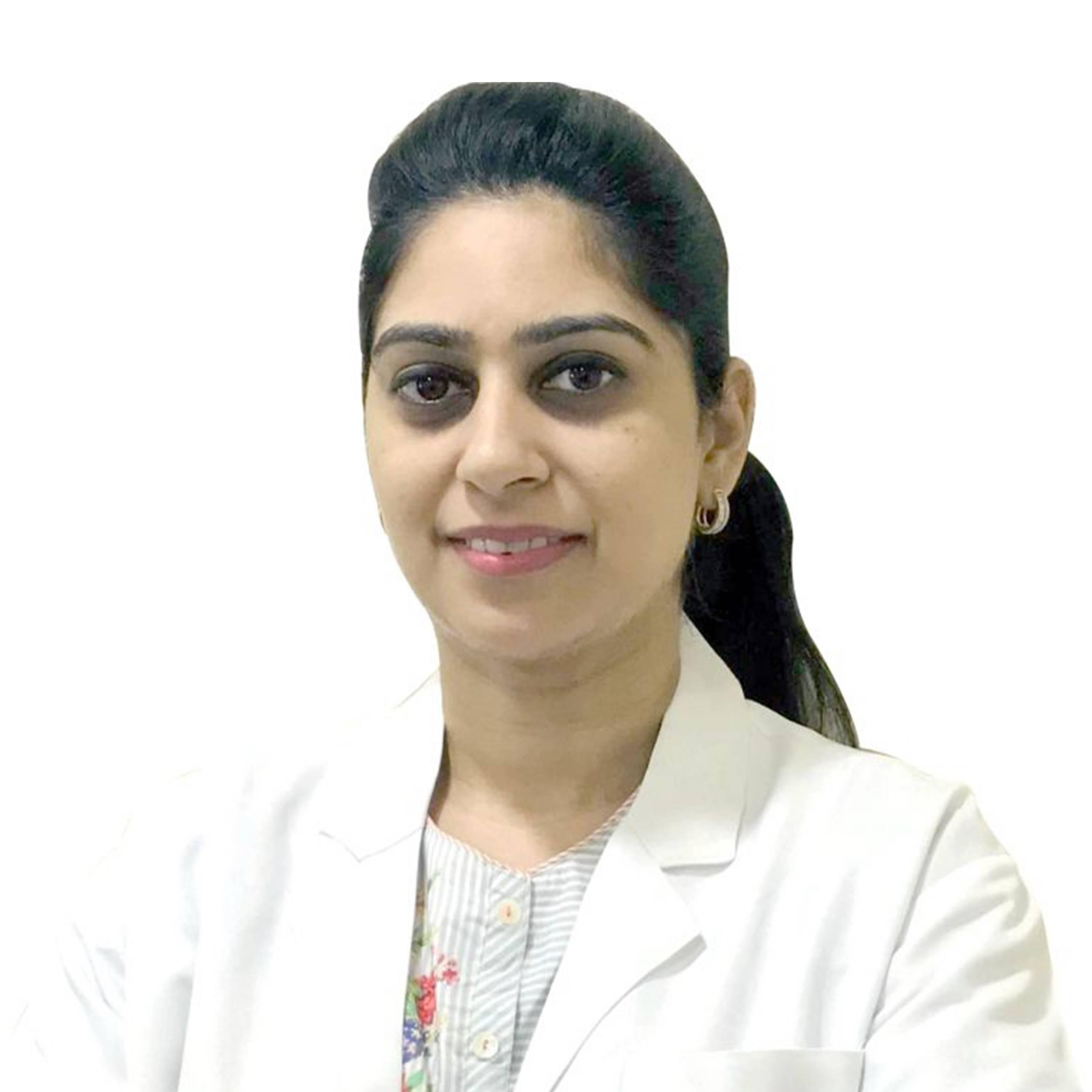 Dr. Shaffie Baidwal