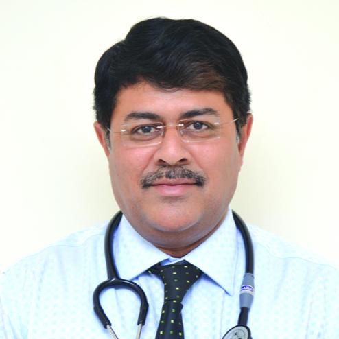 Dr. Aneek Bhattacharya