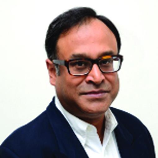 Dr. Binayak Sinha