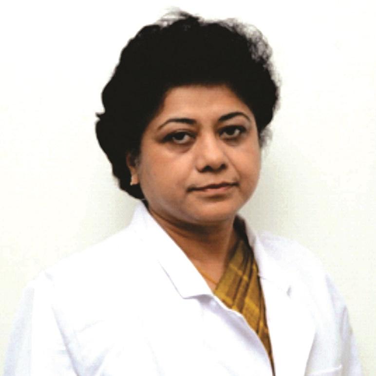 Dr. Dhruba Roy