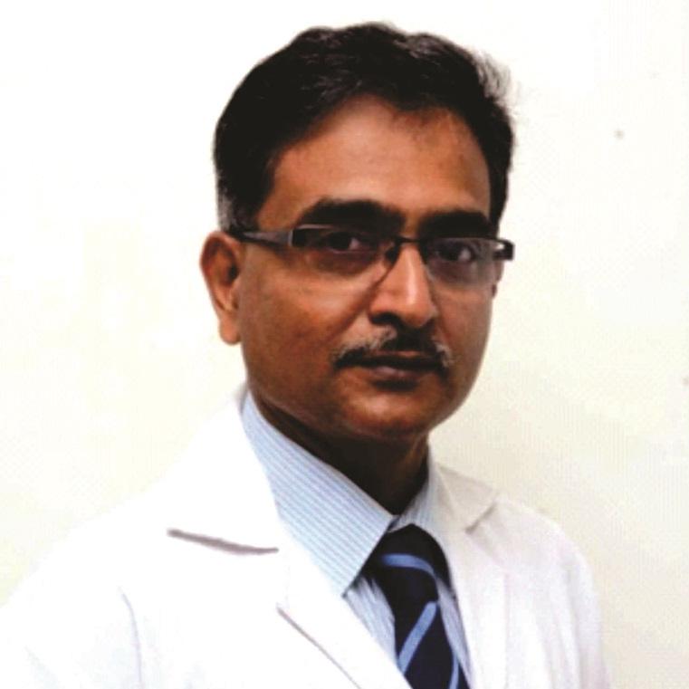 Dr. Manojendra …