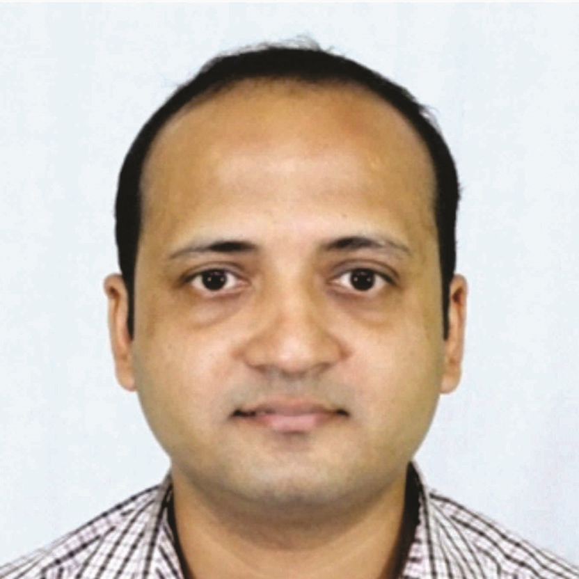 Dr. Sandeep Kumar Mitra