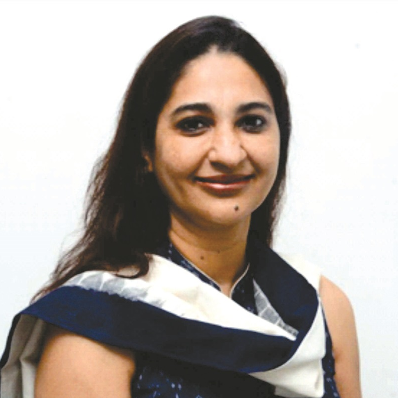 Dr. Sheena Misra Ghosh