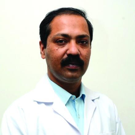 Dr. Siddhartha …