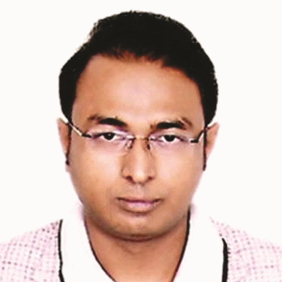 Dr. Sudarshan Kanti …