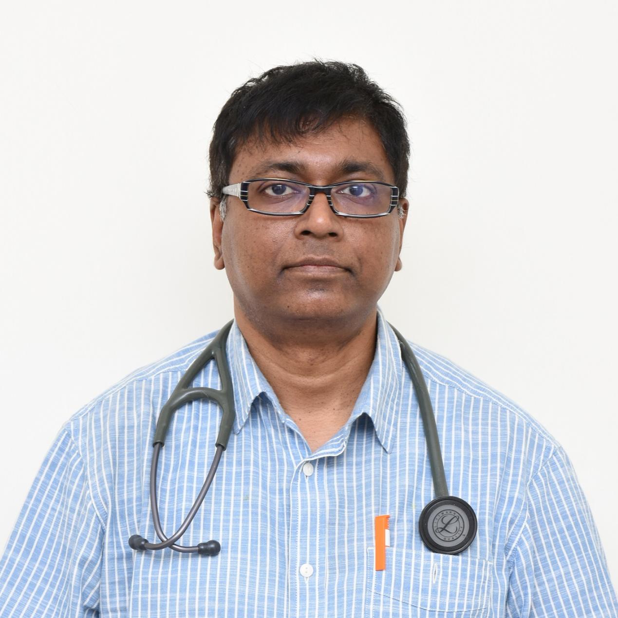 Dr. Dipak kumar Ray Rheumatology Fortis Hospital Anandapur, Kolkata