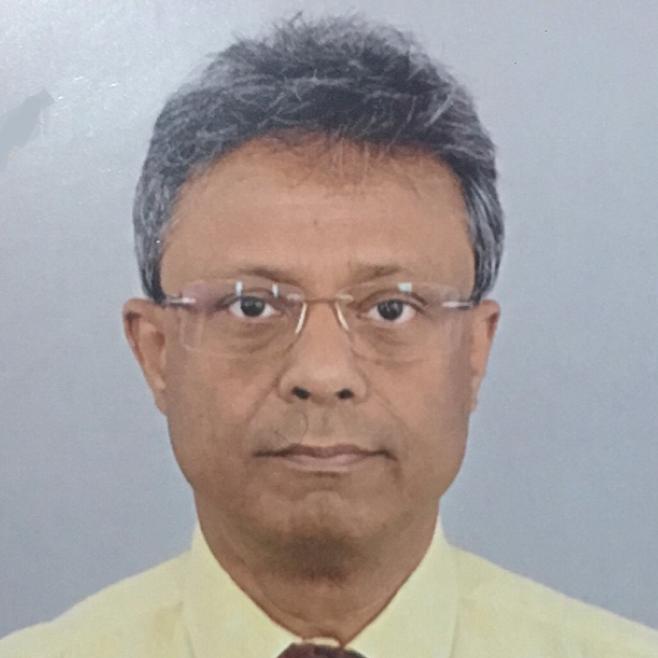 Dr. Biswarup Bose