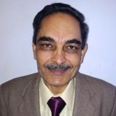 Dr. Harinder Jit Singh Gill