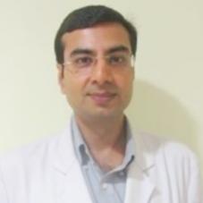 Dr. Manish Ahuja