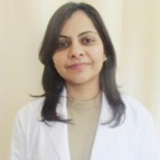 Dr. Preeti Jindal