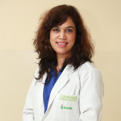 Dr. Swapna Misra