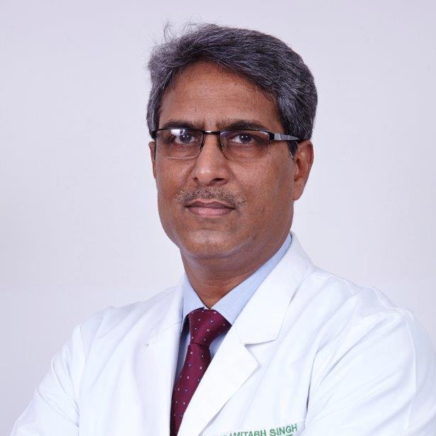 Dr. Amitabh Singh