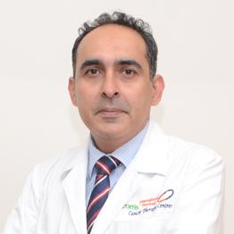 Dr. Kabir Rehmani (IOSPL)