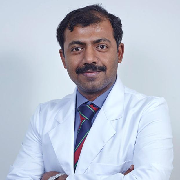 Dr. Bimlesh Dhar Pandey