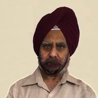 Dr. Sutinderjeet Singh