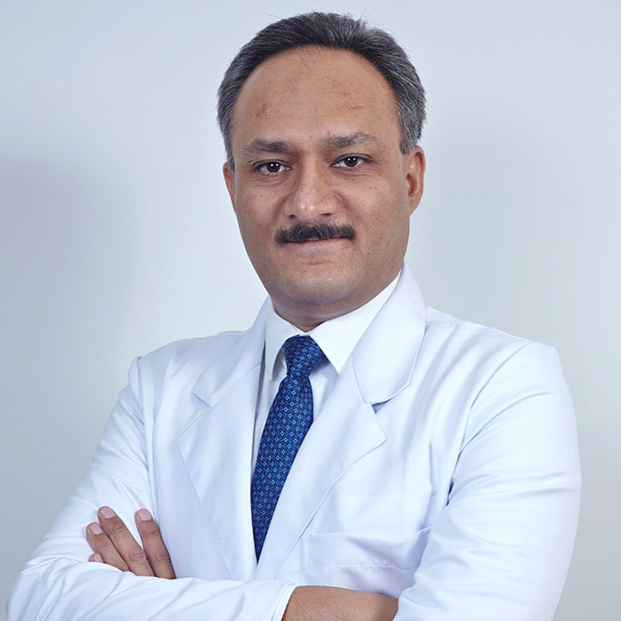 Dr. Tarun Kumar