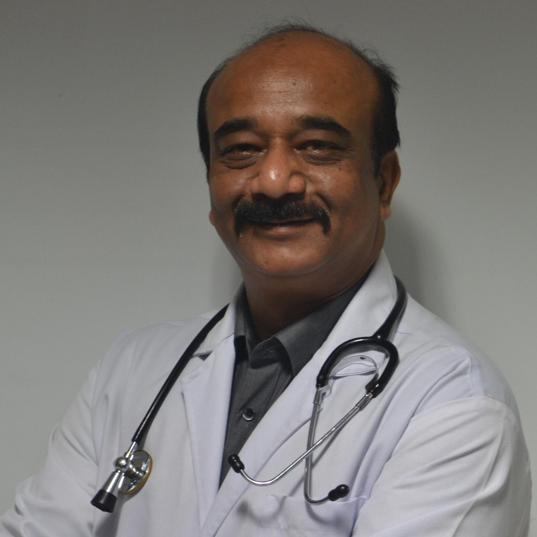 Dr. Kaushik Sinha