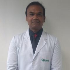 Dr. Brajesh Koushle