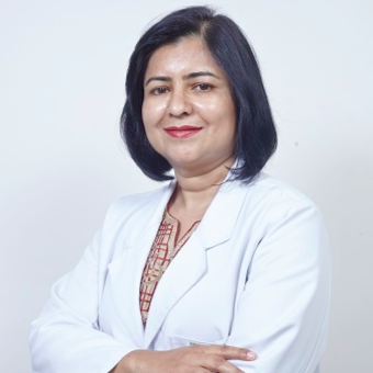 Dr. Jyoti Bala Sharma