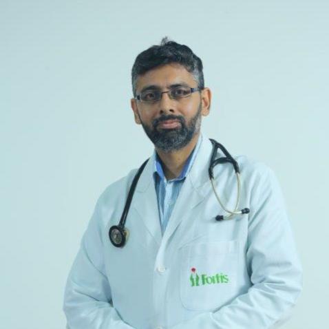 Dr. Deepak Kalra