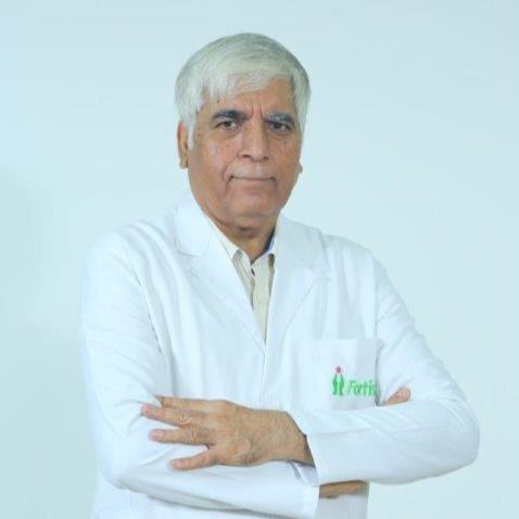 Dr. Raj Kumar Jasuja