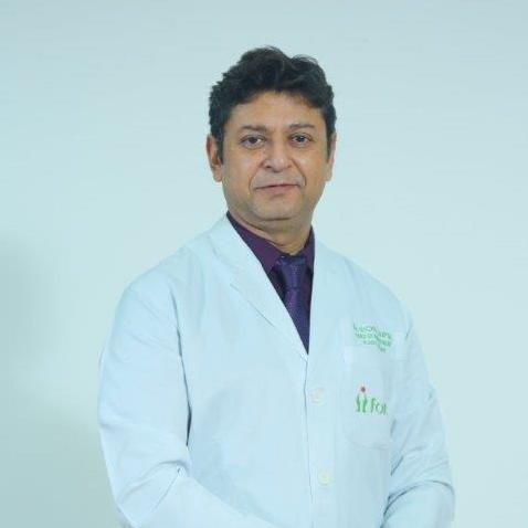 Dr. Richie Gupta